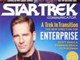 Star Trek: Communicator issue 145