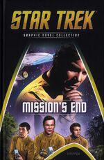 Eaglemoss Star Trek Graphic Novel Collection Issue 100