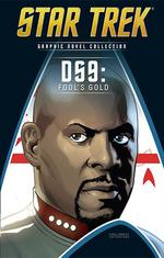 Eaglemoss Star Trek Graphic Novel Collection Issue 59