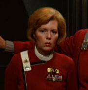 Enterprise-B Starfleet guest 1