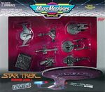 Galoob Star Trek MicroMachines no.66074