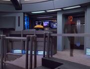 Janeway sieht sich selbst