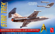 Round2Models AMT953-F-104-Starfigther 2017