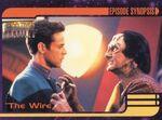 Star Trek Deep Space Nine - Profiles Card 48