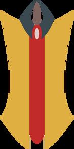 The Taresian flag