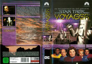 VHS-Cover VOY 5-06