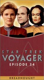 VOY 34 US VHS