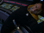 Voyager crewman, killed in 2373