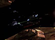 Cardassian Ships