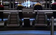 Intrepid bridge command console