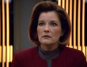Kathryn Janeway, 2375