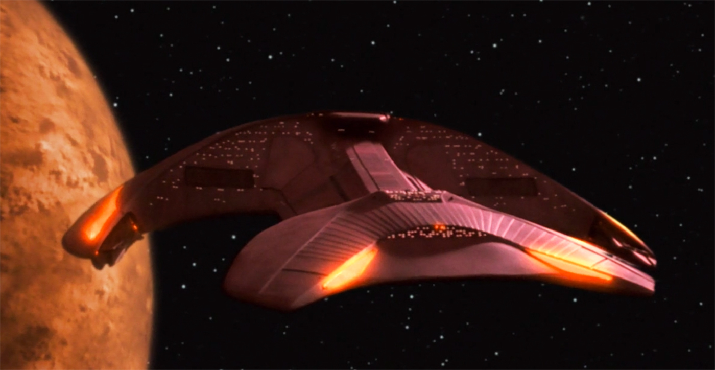 D'Kora class | Memory Alpha | FANDOM powered by Wikia