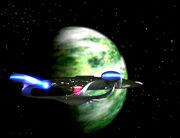 Planet Minos Theta116VIII