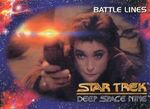 Star Trek Deep Space Nine - Season One Card041