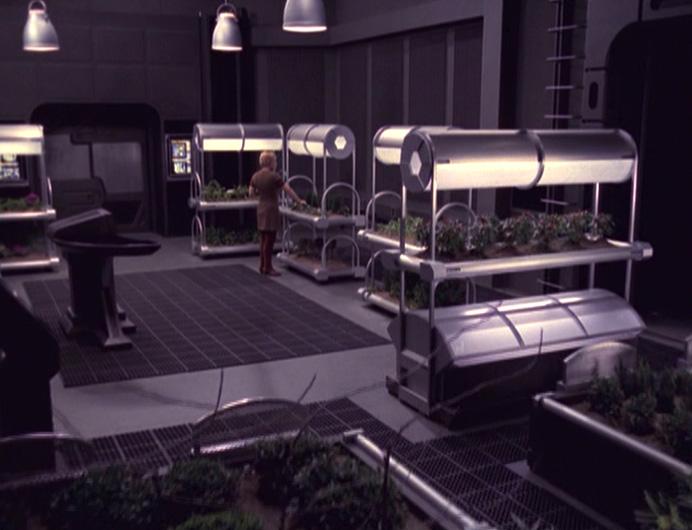 Hydroponischer Garten Memory Alpha Das Star Trek Wiki Fandom