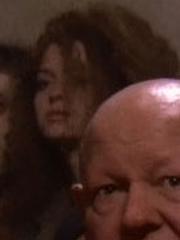 Zuschauerin 8 im postatomaren Gerichtssaal