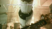 Apollo rocket lifting off in ENT MU opening titles