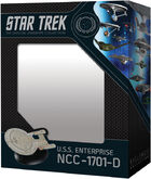 Best of STSS USS Enterprise-D packaging