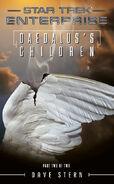 Daedalus's Children cover