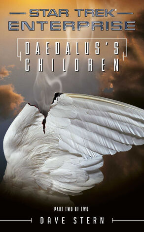 Daedalus's Children cover