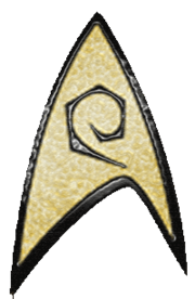 Enterprise NCC-1701-operations division insignia