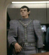 Frozen Romulan 3, 2369