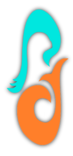 La Sirena, symbol.png
