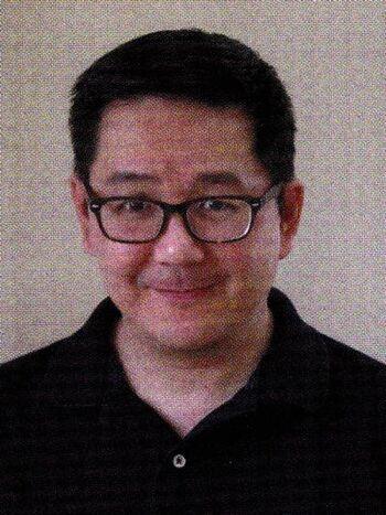 Masao Okazaki
