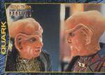 Star Trek Deep Space Nine - Profiles Card 70