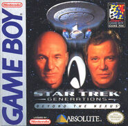 Star Trek Generations - Beyond the Nexus