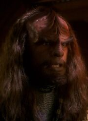 Worf (Spiegeluniversum)