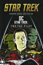 Eaglemoss Star Trek Graphic Novel Collection Issue 42