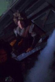 Kazon-Entertrupp auf der Voyager 2372