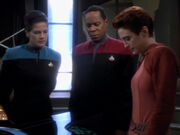Kira verliert ihre Daten inklusive Backups