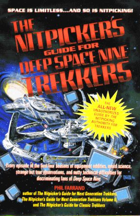 Nitpickers Guide for DS9 Trekkers