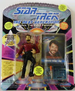 Playmates 1993 Riker 2nd Season