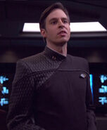 Sciences division uniform 29th century