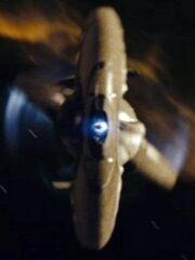 Spocks Schiff 2258