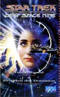VHS-Cover DS9 2-13
