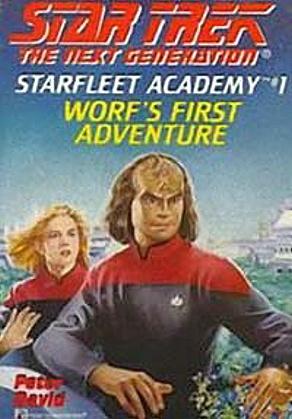 WorfsFirstAdventure(Novel)