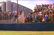 Baseball audience 2