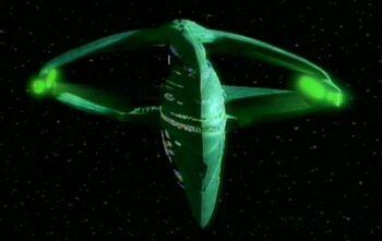 Tomalak's Warbird