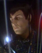 Romulan officer 2, 2154