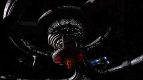 Star Trek Deep Space Nine Opening Intro (Season 6)