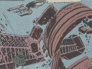 The voodoo planet, gold key comics 2