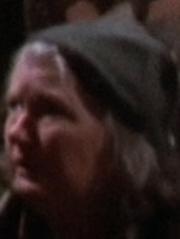 Zuschauerin 2 im postatomaren Gerichtssaal