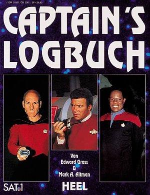 Captains Logbuch