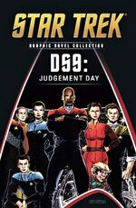 Eaglemoss Star Trek Graphic Novel Collection Issue 28
