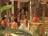 Paxau Resort