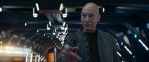 Picard befiehlt Energie